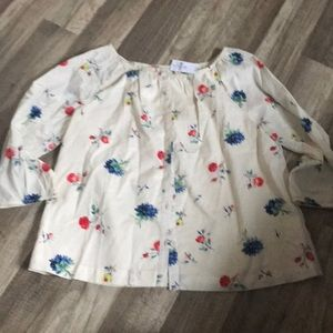 Brand new with tags gap kids top